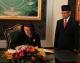 Predsednica Atifete Jahjaga je dočekana od kralja Malezije, Abdul Halim